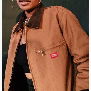 NWT Dickies X UO Vintage Jacket